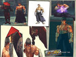 Ryu unuse concept art