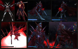 Nobunaga Devil Trigger DMC4 by monkeygigabuster