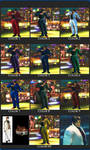 SSFIV Yakuza Guy FFSW 10 color pack