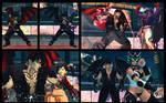 SF X TEKKEN Devil Jin Vampire Edition