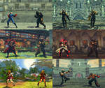 USFIV Stage pack for Steam