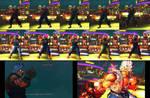 USFIV Violent Ken 10 color pack