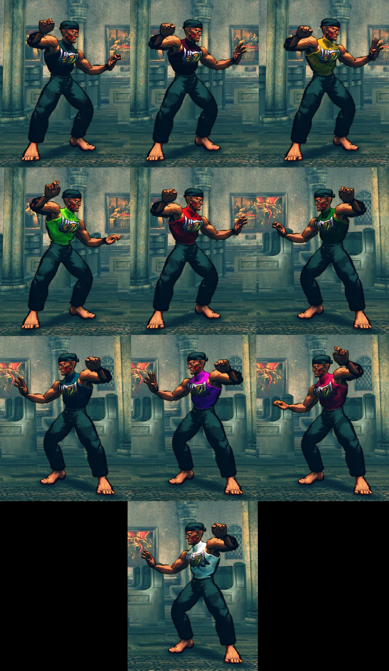 Ultra Street Fighter 4 PC Custom Skin Thread - Page 201
