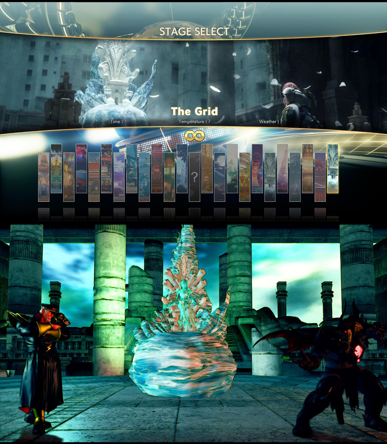 SFVAE Temple of The Goddess