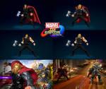 MVCI mod Mash Up Thor