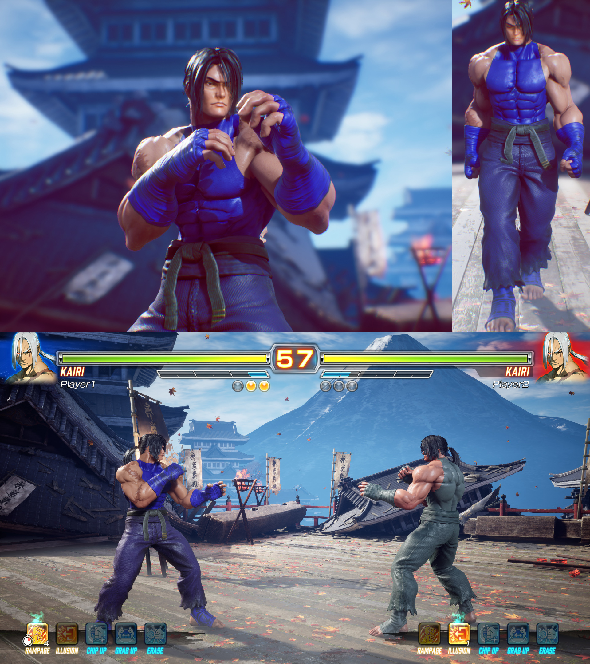 fighting ex layer mods on streetmodders deviantart fighting ex layer mods on streetmodders