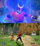 NTBSS Yamato as Kamen Rider Kuuga by monkeygigabuster