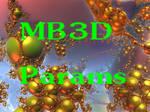 M3p Params19 by blenqui