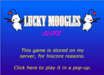 Lucky Moogles by Smurfage