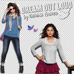 Dream Out Loud by Disneystarstodo