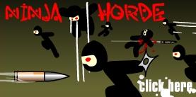ninja horde v.1.1 by painisenjoyment