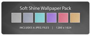 Soft Shine Wallpaper Pack by sword1ne