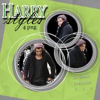 #8PNG-Harry Styles by IrishMarshmallowxxx