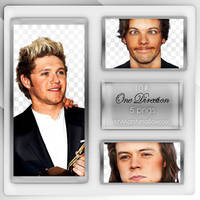 #10PNG-One Direction by IrishMarshmallowxxx