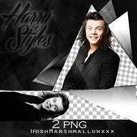 #15PNG-Harry Styles by IrishMarshmallowxxx