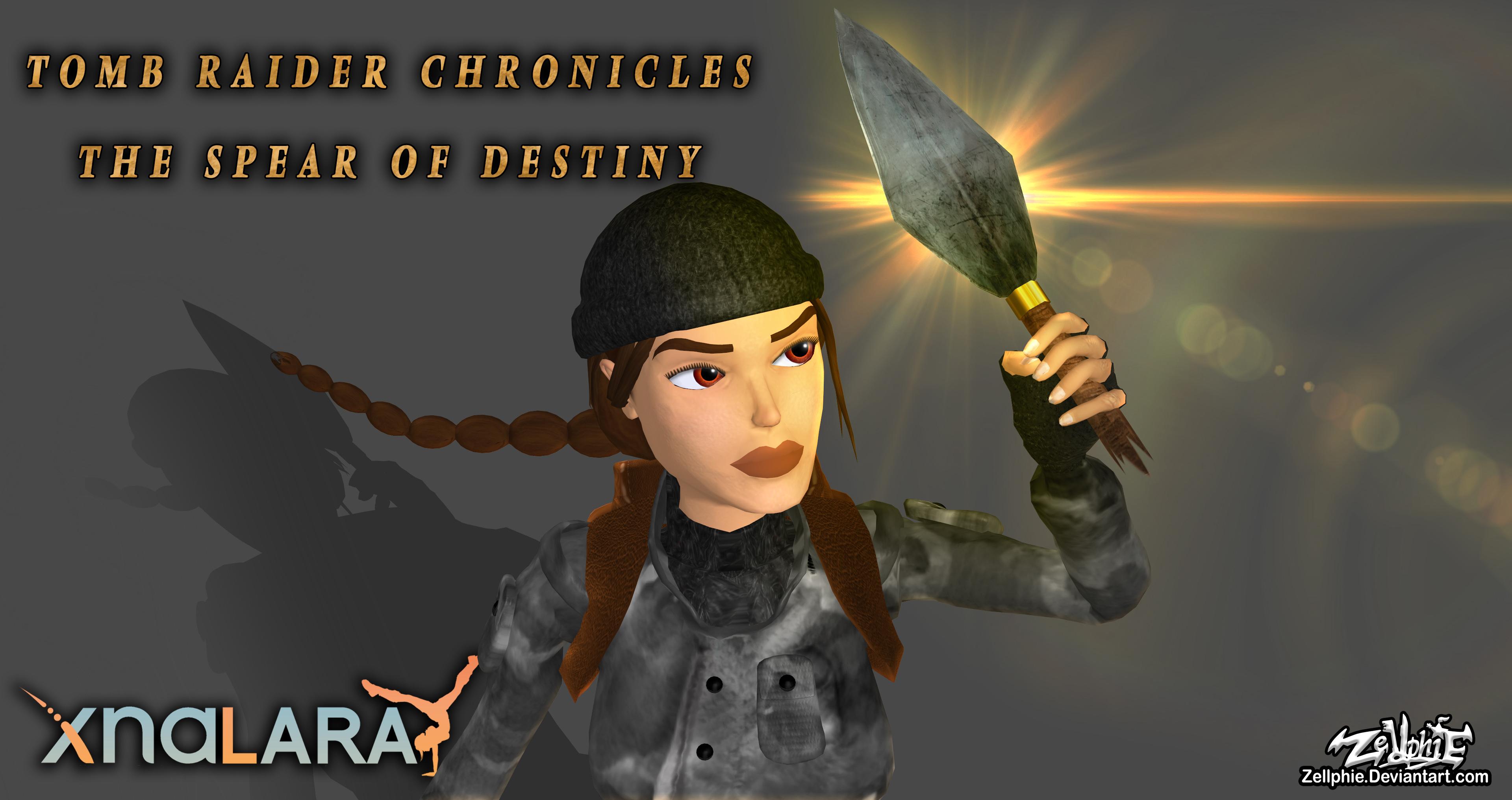 Other Characters on Xnalara-Customized - DeviantArt