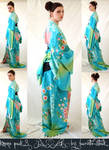 kimono stock pack 008