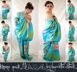kimono stock pack 010