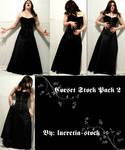 corset stock pack 2