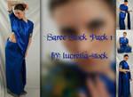 saree stock pack 1