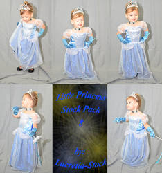 Little Princess Stock Pack 8