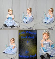 Little Princess Stock Pack 9