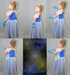 Little Princess Stock Pack 10