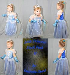 Little Princess Stock Pack 11