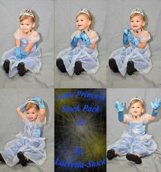 Little Princess Stock Pack 12