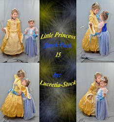 Little Princess Stock Pack 15