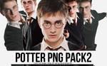 Potter PNG Pack2