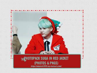 [Free PSD- X-mas gift] PTP Suga  151224