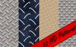 Diamond Plate Patterns