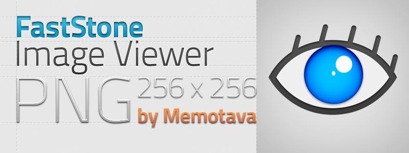 FastStone Image Viewer Icon by memotava on DeviantArt
