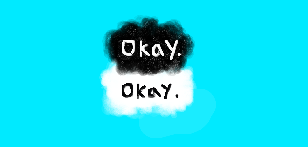Exceptional The Fault In Our Stars: OKAY By XstarmoonX ...