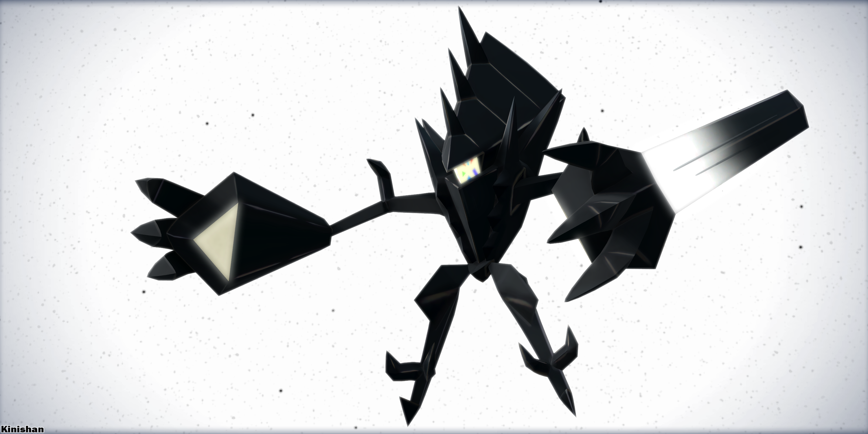 [MMD Pokemon] DOWNLOAD- Necrozma