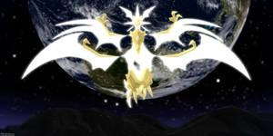 [MMD Pokemon] DOWNLOAD- Ultra Necrozma