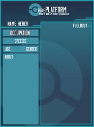 PUBLIC NPC SHEET