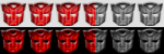 Autobot Forum Ranks by necromancer-seravel