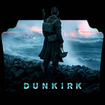 Dunkirk 2017 folder icon
