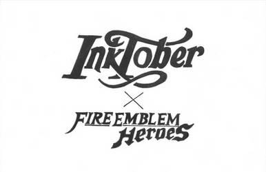 [Flash] Inktober 2017 - Fire Emblem Heroes Edition