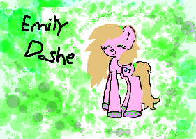 For Emily Dashe by DASHIE123456789
