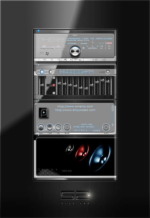 S2 High End - Color Pack by alperyesiltas