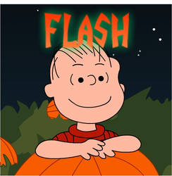 The Great Pumpkin Visit to Linus