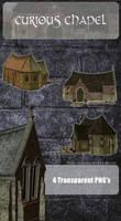 3D Curious Chapel