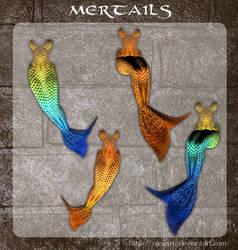 3D Mertails