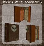 3D Book Of Shadows
