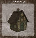 3D House 3