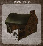 3D House 7