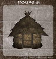 3D House 8 by zememz